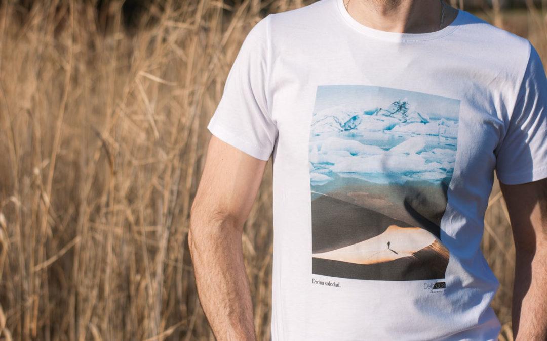 Camisetas bonitas por fuera y por dentro